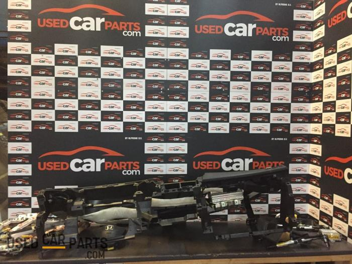 Airbag Set+Module - Honda Civic - O82460