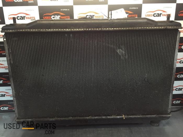 Radiateur - Honda Civic - O82499