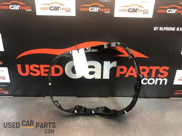 Dashboard deel - Nissan Pulsar - O82658