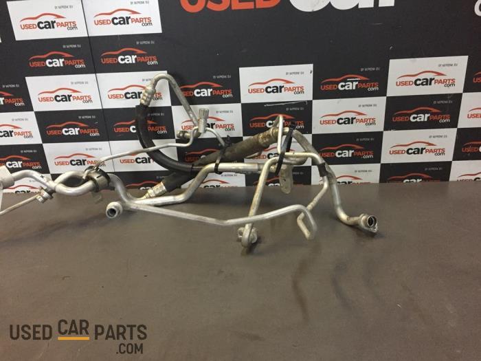 Airco Leiding - Nissan Pulsar - O82685
