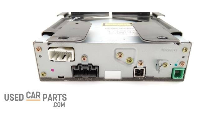 DVD Speler - Mazda RX-8 - O82758