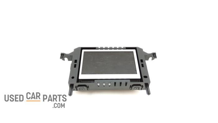 Display Interieur - Ford B-Max - O83032