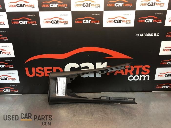 Dashboard deel - Nissan Pulsar - O83048