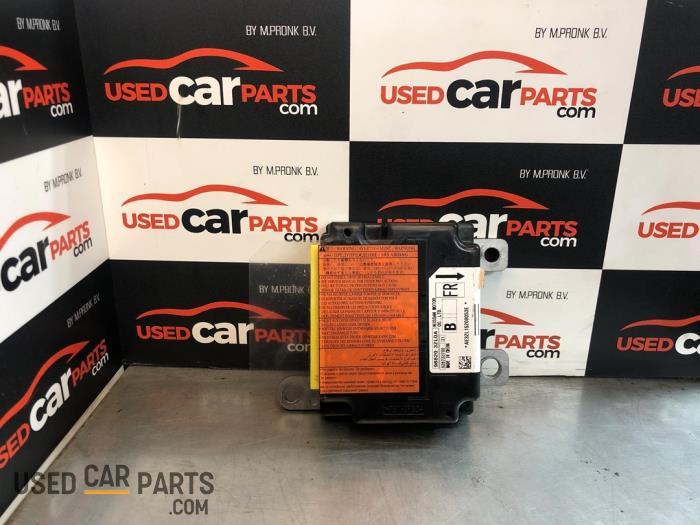 Airbag Module - Nissan Pulsar - O83297