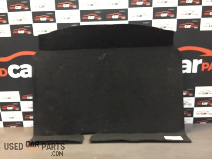 Kofferbak Mat - Nissan Pulsar - O83314