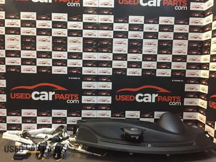 Airbag Set+Module - Kia Picanto - O83461