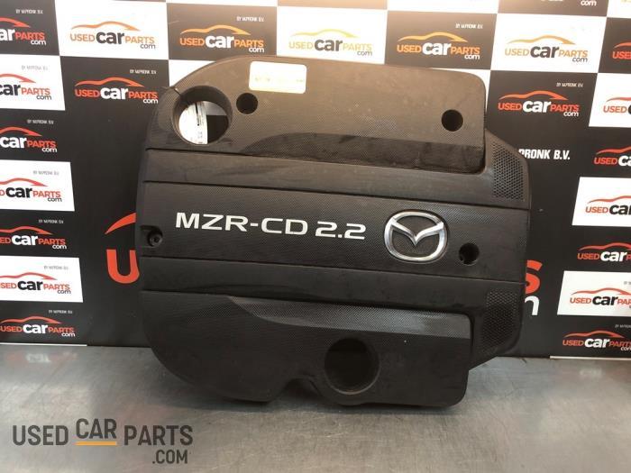 Engine protection panel - Mazda 3. - O83668