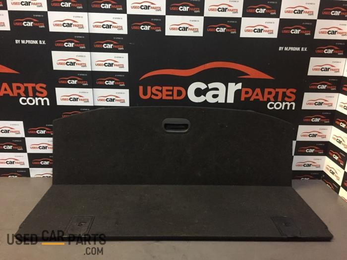 Vloerplaat bagageruimte - Hyundai IX20 - O84073