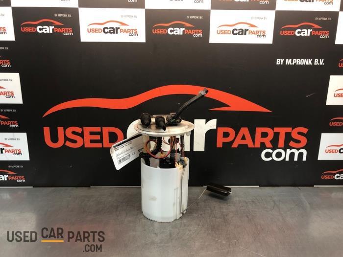 Brandstofpomp Elektrisch - Nissan Pulsar - O84075