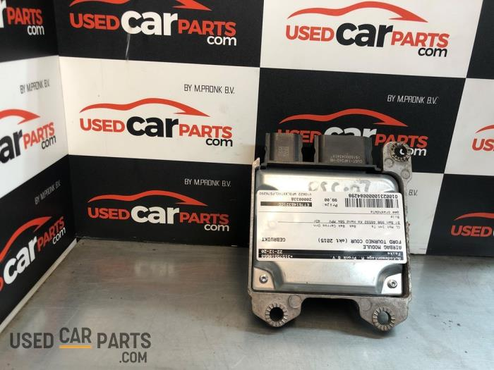 Airbag Module - Ford Tourneo Courier - O84298