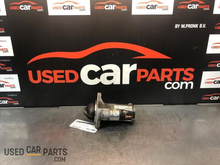 Startmotor - Ford Tourneo Courier - O84361