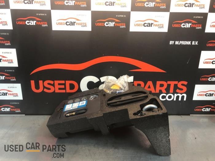 Banden reparatieset - Opel Corsa - O85244