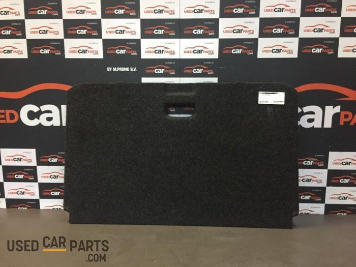 Vloerplaat bagageruimte - Opel Corsa - O85351