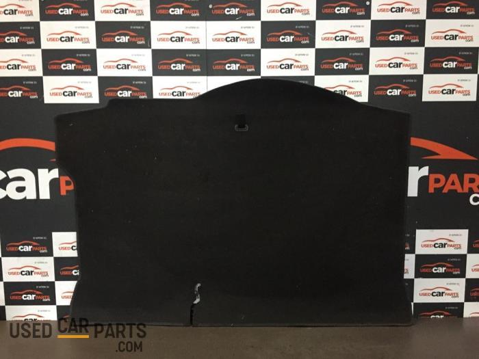 Kofferbak Mat - Ford KA+ - O85523