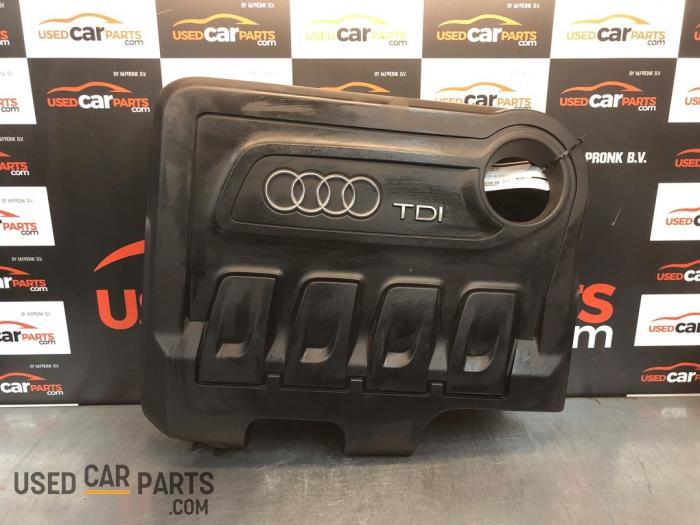 Engine protection panel - Audi A3 - O85609