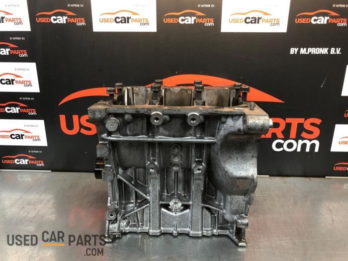 Motor Onderblok - Volkswagen UP - O85683
