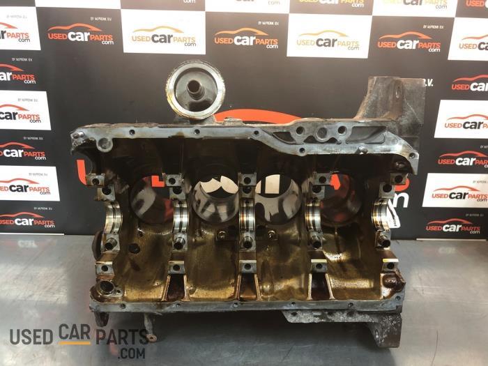 Motor Onderblok - Suzuki Swift - O86122