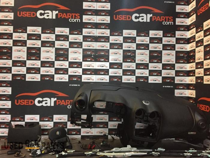 Airbag Set+Module - Alfa Romeo Mito - O86247