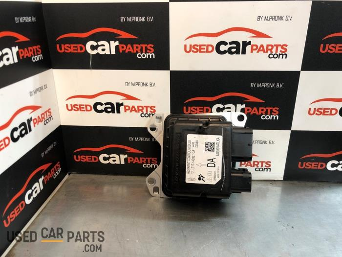 Airbag Module - Ford Tourneo Connect - O86288