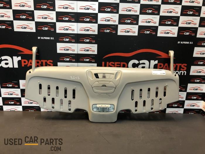 Binnenverlichting voor - Ford Tourneo Connect - O86457
