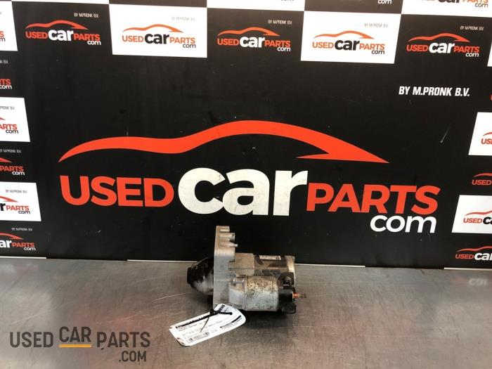Startmotor - Peugeot Partner - O86665