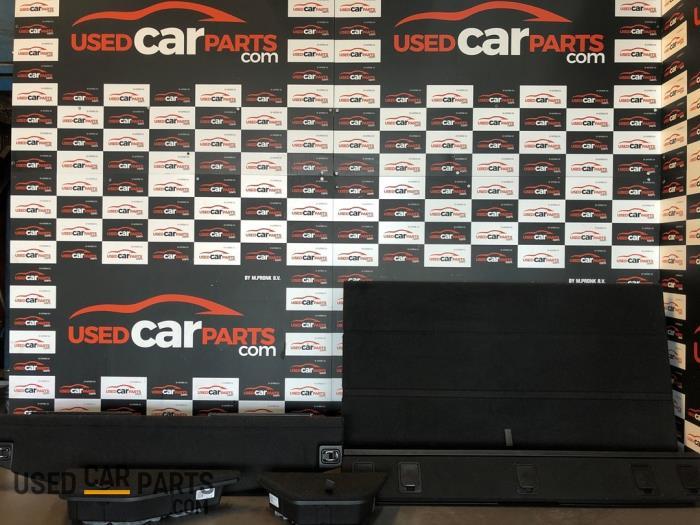 Vloerplaat bagageruimte - Hyundai I30 - O86916