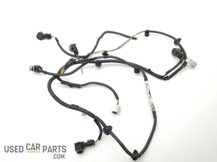 PDC Sensor Set - Toyota Auris - O87461
