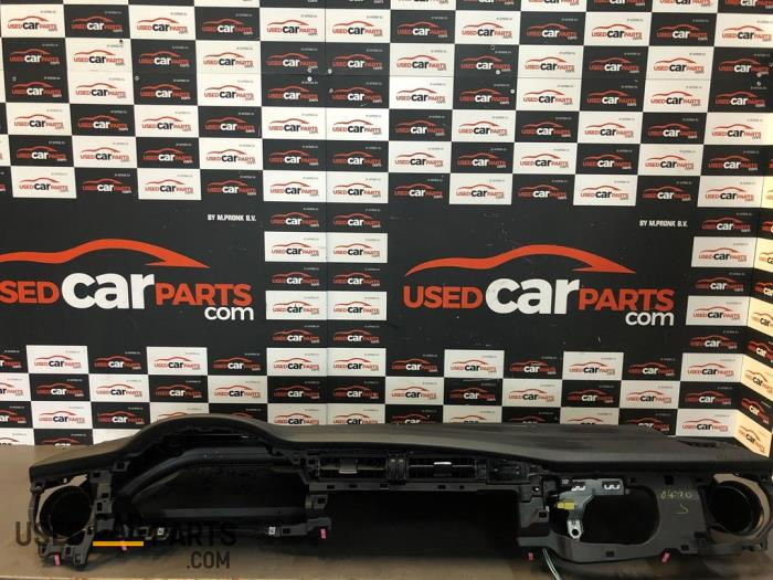 Airbag Set+Module - Toyota Auris - O87477