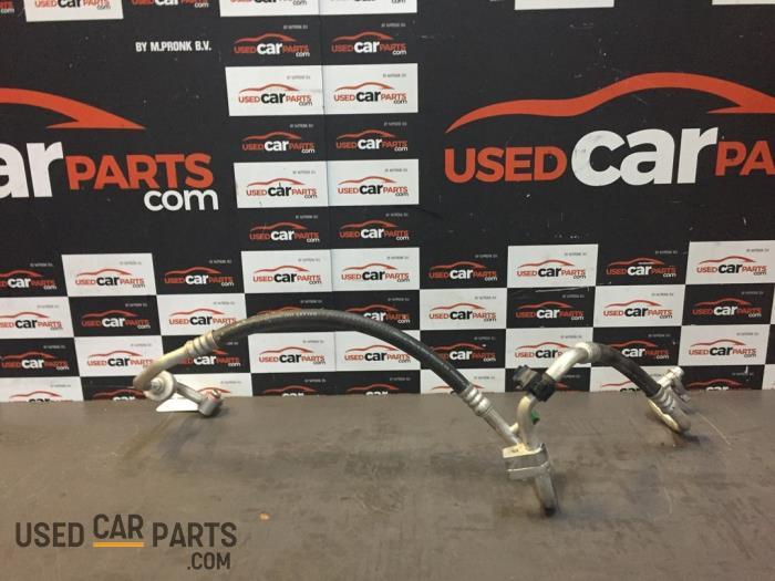 Airco Leiding - Ford Fiesta - O87622