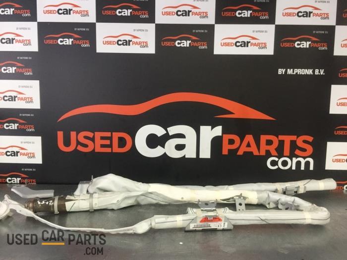 Airbag hemel links - Mazda 3. - O87660