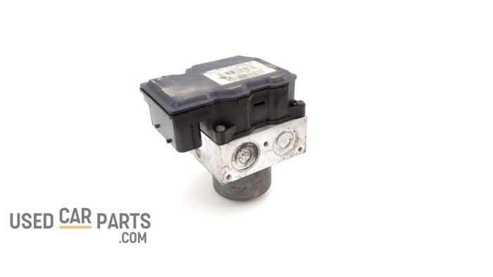 ABS Pomp - Mini Paceman - O87894