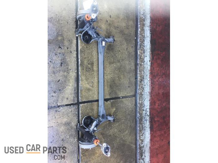 Achteras voorwielaandrijving - Opel Karl - O88144