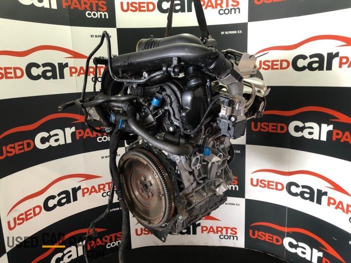Motor - Seat Leon - O88176