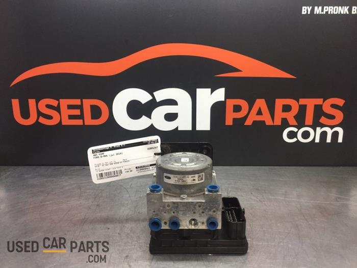 ABS Pomp - Ford B-Max - O88617