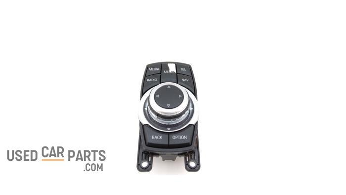 I-Drive knop - BMW 3-Serie - O88676