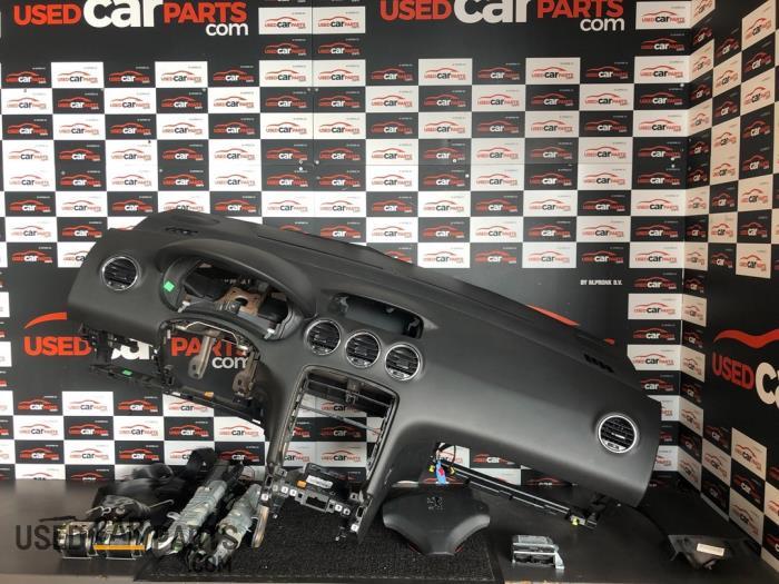 Airbag Set+Module - Peugeot 308 - O88823