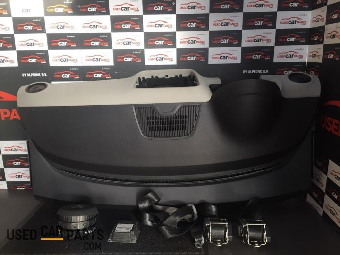 Airbag Set+Module - Volkswagen UP - O88824