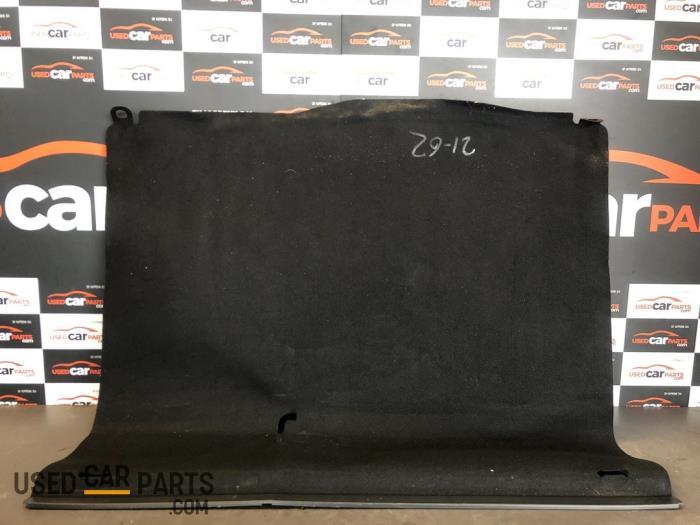 Kofferbak Mat - Ford B-Max - O89400