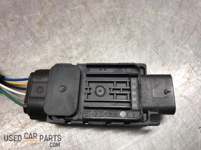 Nox sensor - Opel Combo - O89956