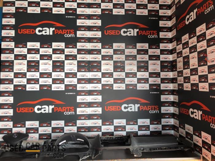 Airbag Set+Module - Mercedes Viano - O90114