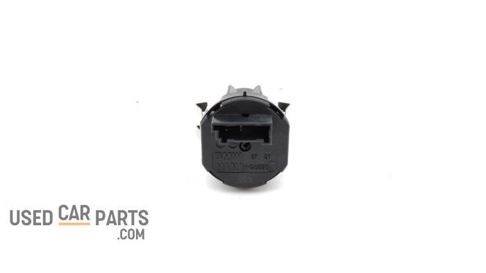 Airbag Slot - BMW 3-Serie - O91461