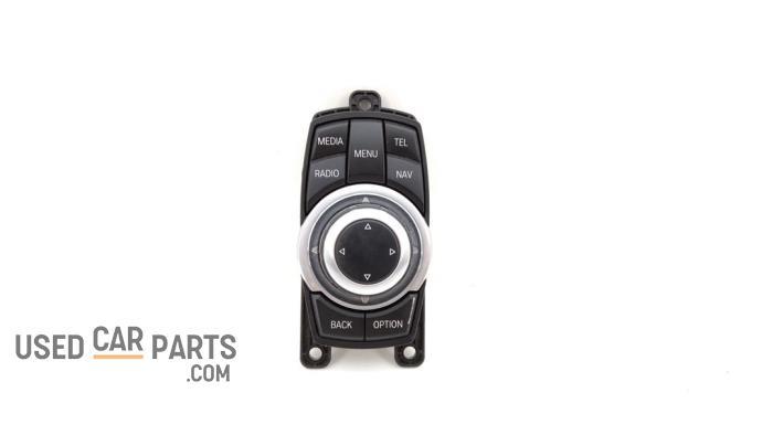 I-Drive knop - BMW 3-Serie - O91462