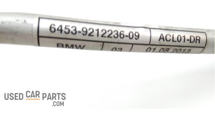 Airco Leiding - BMW 3-Serie - O91523