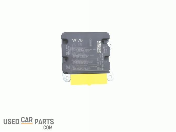 Airbag Module - Volkswagen Jetta - O91604