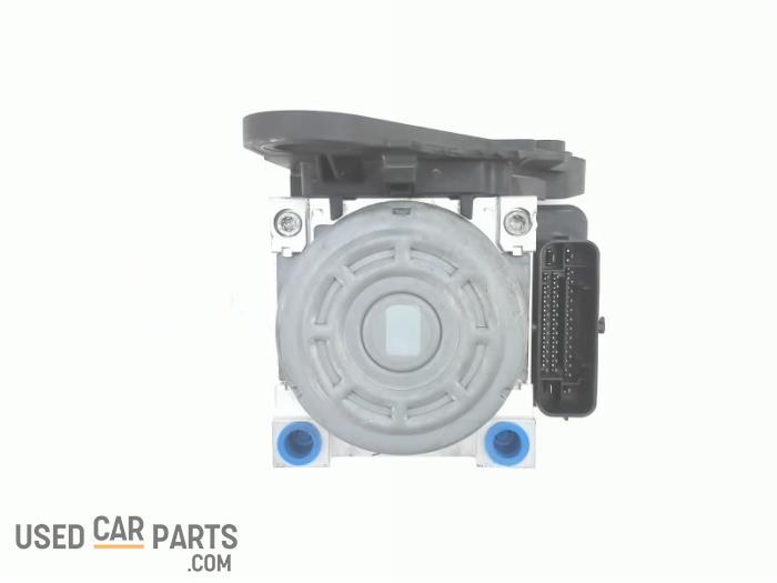 ABS Pomp - Seat Leon - O92076