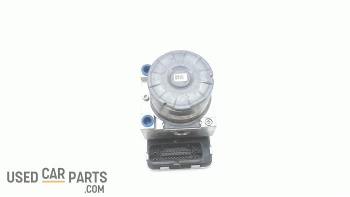 ABS Pomp - Renault Scenic - O92216