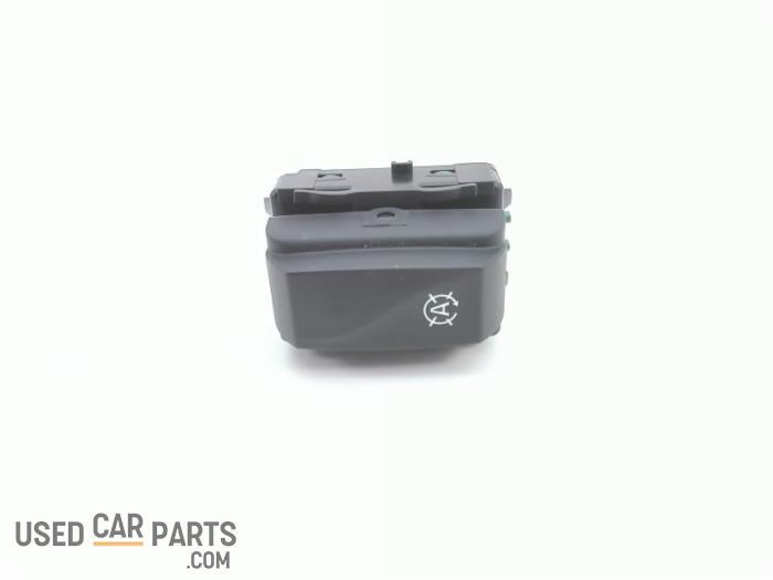 ASR schakelaar - Renault Clio - O92290