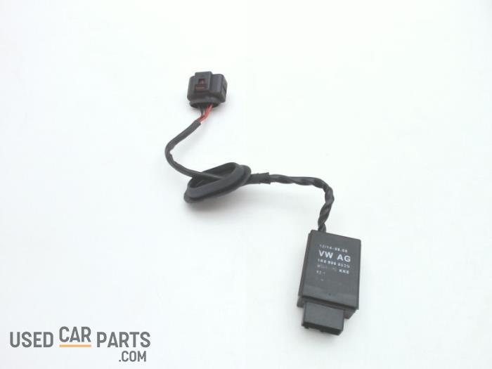 ADM brandstof module - Volkswagen Golf - O92356