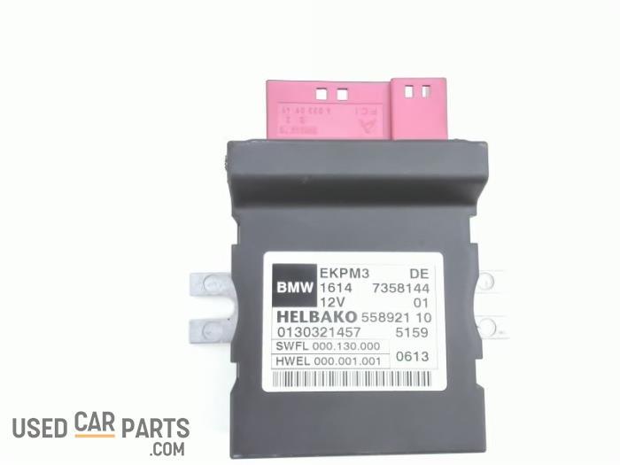ADM brandstof module - BMW 5-Serie - O92451