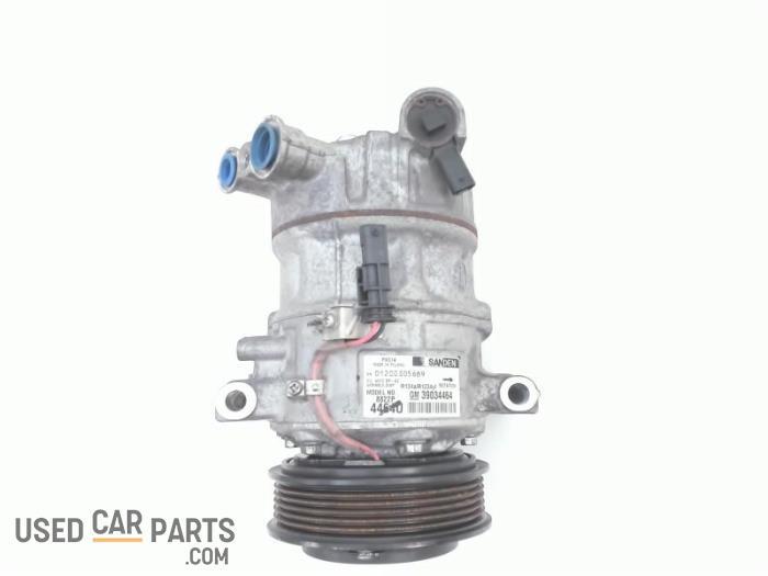 Aircopomp - Opel Astra - O92476